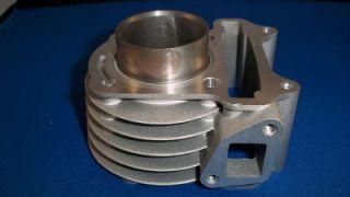 Yamaha IT200 Big Bore Kit Cylinder Head Head Gasket and Piston