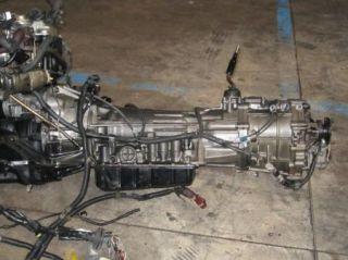 Toyota Tacoma 4Runner Hilux Surf Turbo Diesel Engine Auto Trans ECU JDM 2L TE