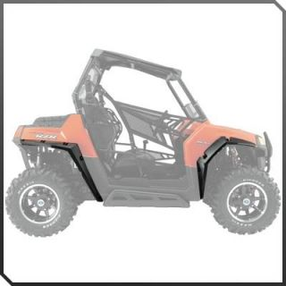 2877314 Polaris RZR Front and Rear Fender Flare Guard Kit