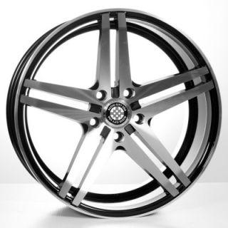 20inch V39 for Mercedes Benz Audi Wheels C CL s E Class Rims