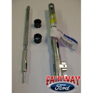 97 07 F250 F350 Genuine Ford Steering Column Shift Tube Plunger Repair Kit