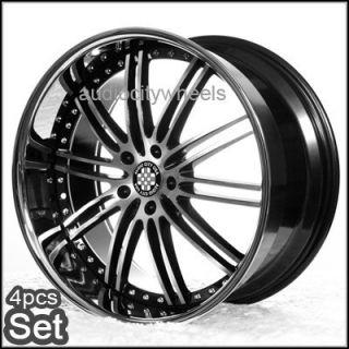 """19"""" Hen for Mercedes Benz Wheels Rims E C CLK s SLK SLK Rims"""