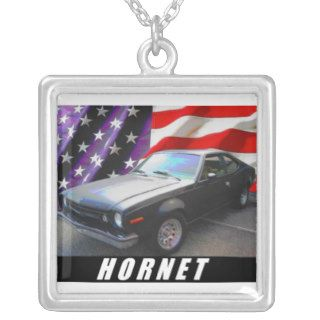 1973 AMC Hornet Hatchback Custom Jewelry
