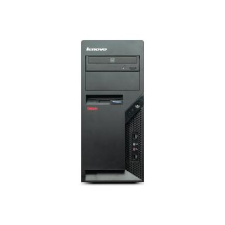 Lenovo ThinkCentre A62 9935B2U Desktop Computer AMD Athlon X2 5000B 26GHz Tower Black