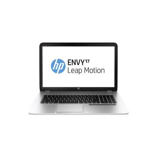 HP ENVY Leap Motion SE 17 j100 17 j150nr 173 LED Notebook Intel Core i5 i5 4200M 25GHz Natural Silver