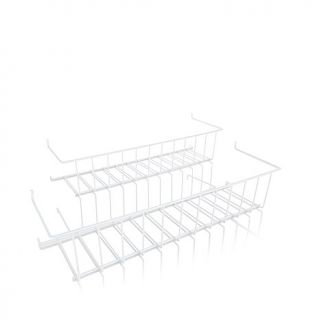 Improvements Pantry Door Rack   24""