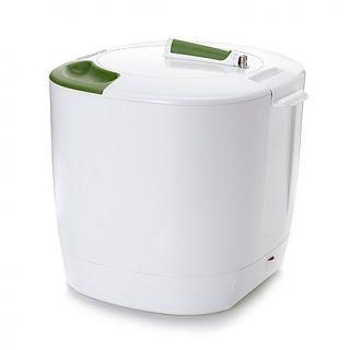 the laundry pod portable manual clothes washing machine