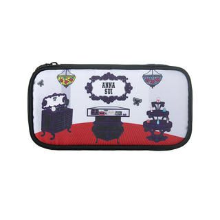 Shop Print Cosmetics Bag, 1 pc   Anna Sui