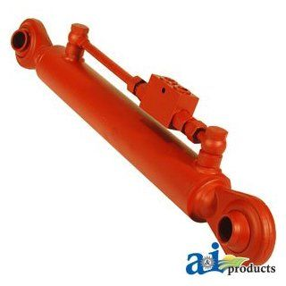 A & I Products Hydraulic Top Link Cylinder (Cat ll). Replacement for Ford   New Holland Part Number VFM3005 Industrial & Scientific