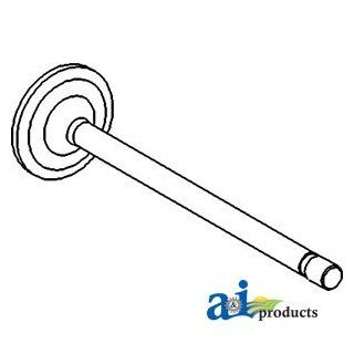 A & I Products Valve, Exhaust (Std) Replacement for John Deere Part Number R5 Industrial & Scientific