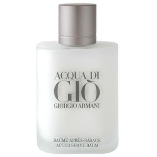 Acqua Di Gio After Shave Balm, 100ml/3.4oz   Giorgio Armani