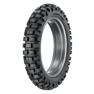 Dunlop D606 Dual Sport Rear Tire   120/90 18/  : Automotive