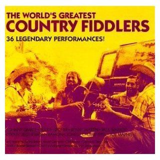 Country Fiddlers: 1. Flower of Mexico   Johnny Gimble 2. Soldier's Joy   Buddy Spicher 3. Goodnight Waltz   Fiddlin' Red Herron 4. Sally Goodin'   Paul Warren 5. Whiskey Before Breakfast   Ramona Jones 6. Home Sweet Home   Benny Martin 7. Fiddl