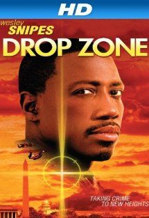 Drop Zone [HD]: Wesley Snipes, Gary Busey, Yancy Butler, Michael Jeter:  Instant Video