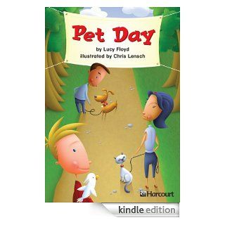 Pet Day eBook: Lucy Floyd, Chris Lensch: Kindle Store