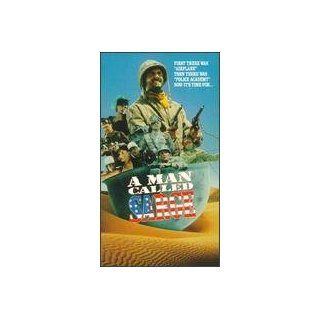 Man Called Sarge [VHS]: Gary Kroeger, Gretchen German, Marc Singer, Jennifer Runyon, Andy Greenhalgh, Michael Mears, Bobby Di Cicco, Howard Busgang, Travis McKenna, Andy Bumatai, Chris England, Jeffry Wickham, David Gurfinkel, Stuart Gillard, Richard Candi