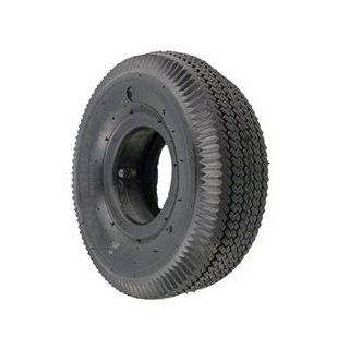 "Marathon Industries 20501 4.10/3.50 4""   4 Ply Rubber Replacement Wheel Tire and Tube : Lawn Mower Tires : Patio, Lawn & Garden"