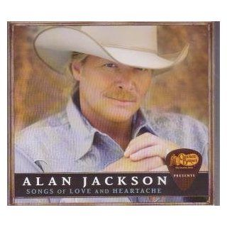Songs of Love and Heartache [Audio CD]: Music