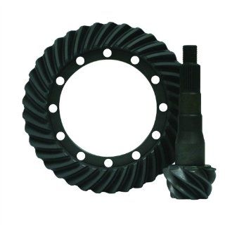 Yukon (YG TLC 488) High Performance Ring and Pinion Gear Set for Toyota Land Cruiser Differential: Automotive