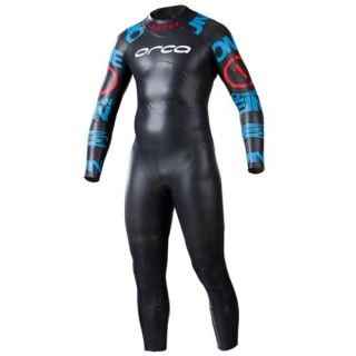 Orca Alpha Men Full Sleeve SpeedSuit