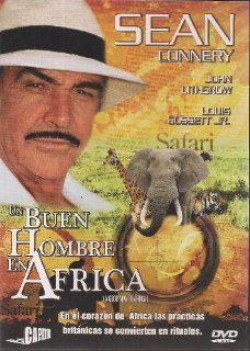UN BUEN HOMBRE EN AFRICA (A GOOD MAN IN AFRICA): Movies & TV