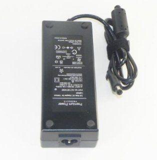 Compatible Premium Power Universal AC Adapter, Replaces Part Number AC1307450E. Fits Models: Premium Power Inspiron 5150, Inspiron 5160, Inspiron XPS Gen 2, Inspiron XPS M170, Inspiron XPS M2010, Precision M6300, Precision M6300, Precision M6300, Precision