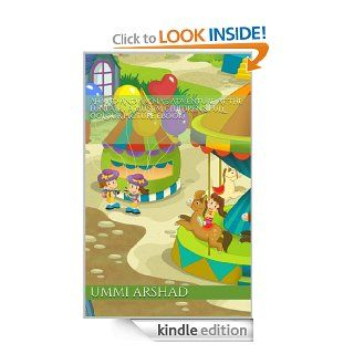 Ahmad and Amina's Adventure at the funfair ( A muslim children's full colour picture ebook) eBook: Ummi Arshad: Kindle Store