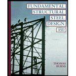 Fundamental Structural Steel Design Asd Thomas Burns 9780861877997 Books