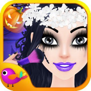 Halloween Salon (Kindle Tablet Edition): Appstore for Android