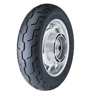 Dunlop D206 Shadow ACE Tourer Rear Tire   170/70R 16/  : Automotive
