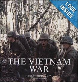 Vietnam War: Christopher Chant: 9780785822721: Books
