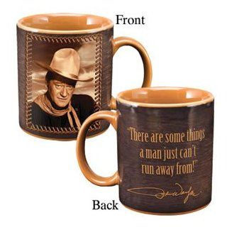 John Wayne Stagecoach Quote Coffee Mug : Everything Else