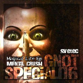 Magical Life EP: Mental Crush: MP3 Downloads