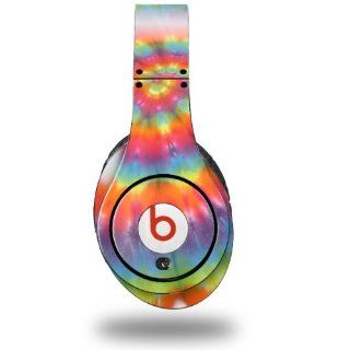 Tie Dye Swirl 102 Decal Style Skin (fits ORIGINAL Beats Studio Headphones   HEADPHONES NOT INCLUDED): Everything Else