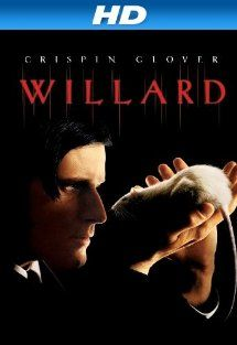 Willard (2003) [HD] Crispin Glover, R. Lee Ermey, Laura Elena Harring, Jackie Burroughs  Instant Video