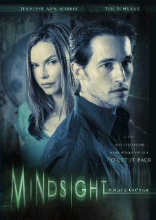 Mindsight (DVD) Drama (2009) 107 Minutes ~ Starring: Tim Schukar, Jennifer Ann Massey, Matt Tramel, Joshua Rush, Edrick Browne, Jon Michael Fosheee, Alan Martin, and Jonathon Pate ~ Directed By: Billy S. Cox: Movies & TV