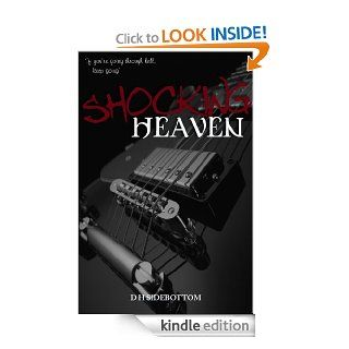 Shocking Heaven (Room 103) eBook: D H Sidebottom: Kindle Store