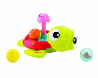 Fisher Price Disney Amazing Animals Whirling Round Squirt Toys & Games