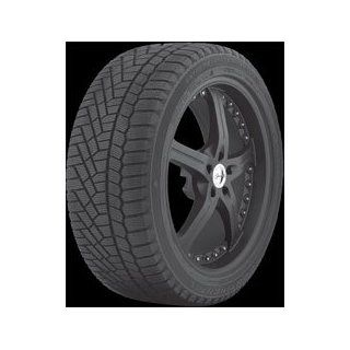 Continental ExtremeWinterContact 245/65R17SL 107Q Tire 15390360000: Automotive