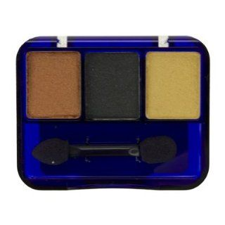 Cover Girl Eye Enhancers Eye Shadow Trio   119 Dazzling Metallics : Beauty
