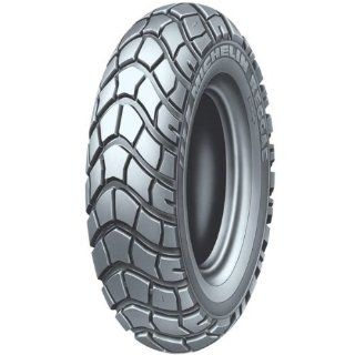 Michelin Reggae Scooter Tire   120/90 10 77907: Automotive