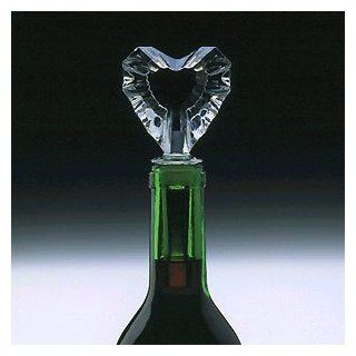 Mikasa Venus Bottle Stopper   Wine Bottle Stoppers