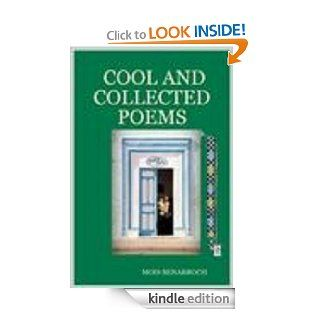 Cool and collected Poems   Complete poetry in English (Yehuda Amichai Poetry Prize 2012) eBook: Mois Benarroch: Kindle Store