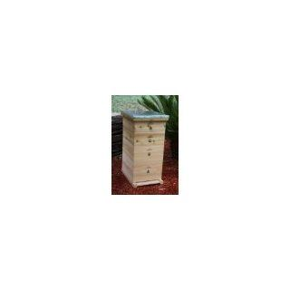Beehive   10 Frame Langstroth   Cedar   honey bee  Other Products