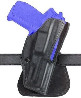 Safariland 5181 Open Top Paddle Holster   STX TAC Black, Right Hand 5181 73 131  Sports  Sports & Outdoors