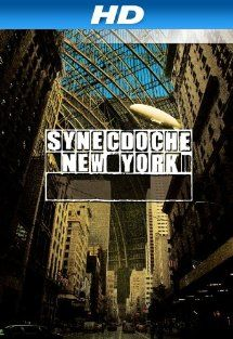 Synecdoche, New York [HD]: Philip Seymour Hoffman, Samantha Morton, Michelle Williams, Catherine Keener:  Instant Video