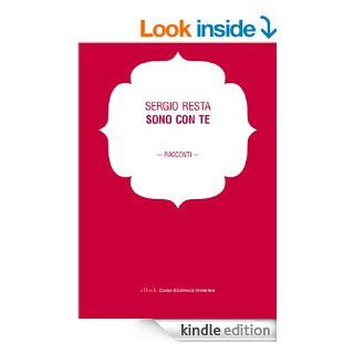 Sono con te (Italian Edition) eBook: Sergio Resta: Kindle Store