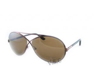TOM FORD GEORGETTE TF154 color 36J Sunglasses: Shoes