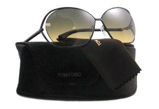 Tom Ford Tf 158 Clemence 28F Gold Sunglasses: Clothing