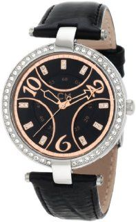 Carlo Monti Women's CM501 162 Vittoria Quartz movement Watch: Watches